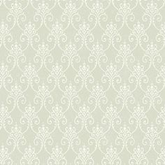 York GD5417 York Wallcoverings Trellis Coordinate Wallpaper