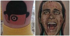 18 Awesome Tattoos That Were Inspired by Your Favorite Movies