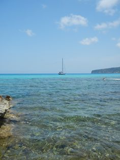 Formentera Oh The Places You'll Go, Places To Travel, Ibiza, Beaches, Surfing, Beautiful Places, Paradise, Houses, Sea