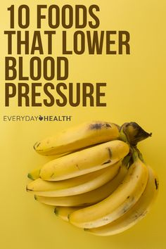 If you have high blood pressure, focusing on low-sodium foods can help. Start with these tasty foods that help lower your blood pressure while tempting your taste buds.