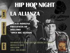 Rap En La Capital http://www.desktopcostarica.com/eventos/2014/rap-en-la-capital #CostaRica