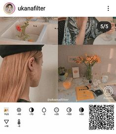Photography Filters, Photography Editing, Free Photo Filters, Aesthetic Filter, Vsco Filter, Editing Pictures, Instagram Tips, Lightroom Presets, Photo Editor