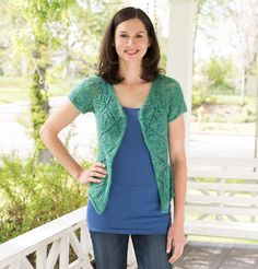 Ethereal Cashmere Cardigan by Iris Schreier Knit Sweater Kit - None