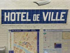 Paris Metro stop Tour Eiffel, Metro Paris, Paris Francia, Pompidou, Rapid Transit, Paris Love, Paris Ville, City Limits, France