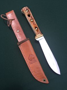 Camillus knivar dating