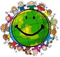 world_smile_day  - smile world