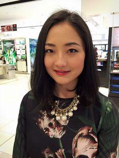 Melbourne special event makeup  Makeup by Stella Tu| Asian Makeup Artist | Special Occasion + Bridal MUA www.makeupbystellatu.com.au  #bride #naturalmakeup #flawless #makeup #asianmua