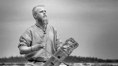 WARDRUNA Issues Special Yggdrasil Digibook In North America; Einar Kvitrafn Selvik To Appear In History Channel's Vikings Series