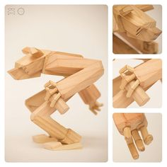 toyswood on Toy Design Served Driftwood Sculpture, Wood Creations, Vinyl Toys, Wooden Art, Designer Toys, Wood Toys, Wood Design, Wood Crafts, Woodworking