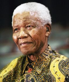 Nelson Mandela         Incarcerated for 27 years for his efforts to abolish racial segregation in South Africa, Nelson Mandela is widely regarded for his human rights work. Mandela spent the best part of his youth working with the African National Congress, which advocated a non-violent approach to changing the apartheid laws in the country.