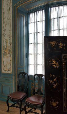 Drottningholm Palace Chinese Pavilion