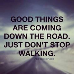 Don't stop believing Fabulous Quotes, Great Quotes, Quotes To Live By, Words Quotes, Wise Words, Sayings, Positive Life, Positive Quotes, Staying Positive