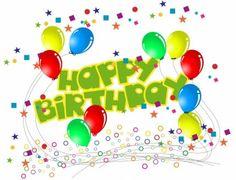 A Birthday Prayer Happy Birthday Baby Girl, Happy Birthday Balloons, Happy Birthday Greetings, It's Your Birthday, Birthday Cards, Birthday Prayer, Birthday Quotes, Birthday Gifs, Birthday Freebies