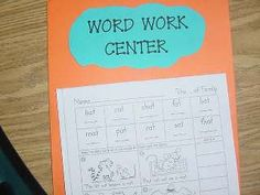 great reading center ideas