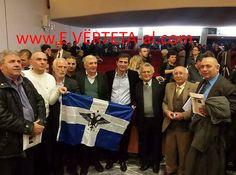 DOSJE: Aktiviteti anti-shqiptar i Vangjel Papakristos që bie ndesh me Kushtetutën e Shqipërisë