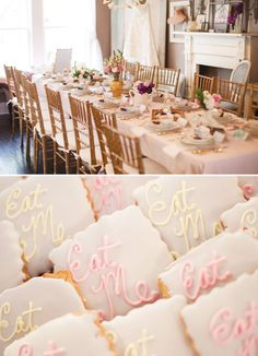 Mad Hatter Inspired Bridal Shower | Photography: Archetype Studios| Event Design: Recollection Vintage Rentals