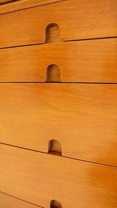 Important Eames/Saarinen Modular Case Goods image 8