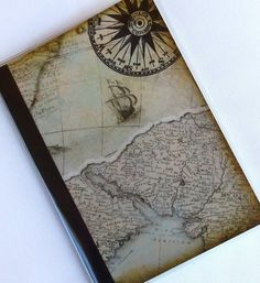 MAP PASSPORT COVERS, Vintage Mariners Map, by sugarcanetrain808, $5.00/ $1.95 US ship. We strive to create fun fashionable designs- pick one that fits you best! Give it to family & friends so everyone can have a different cover and there is no mistaken identity!    All of our Map Passport Covers are made of high quality 12 gauge vinyl for long lasting durability. Also, all paper used in the design of our vintage passport covers are cut from 110# cardstock for the same durability purpose.
