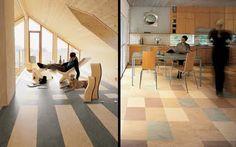 Lino floors
