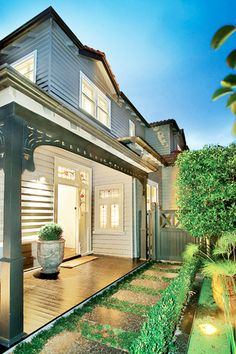 1000 images about weatherboard houses on pinterest weatherboard house beach house decor and for Porter exterior paint