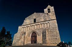 Notre-Dame de Pitié a Saignon