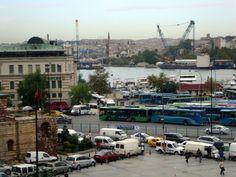 Bósforo...Istambul