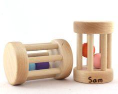 Wooden Baby Toys, Wood Toys, Diy Toy Storage, Box Storage, Storage Ideas, Unique Toys, Cleaning Toys, Montessori Toys, Toy Store