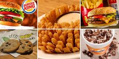Veja como comer de graça em fast foods