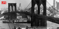 The Brooklyn Bridge opened today in 1883 http://ti.me/1doPCx2