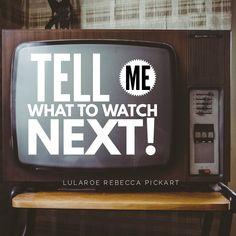 #tv #netflix #geek