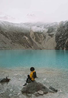 Best hikes in South America Alpine Lake, Bts Rap Monster, Peru Travel, Hiking Tips, Best Hikes, Day Hike, Alter, South America, Paradise