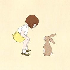 Childrens Illustration - Belle & Boo by Mandy Sutcliffe