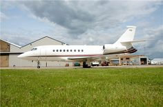 Falcon 2000, Engines on MSP Gold, Cabin 230 VAC Outlets #new2market #bizav http://www.globalair.com/aircraft_for_sale/Business_Jet_Aircraft/Dassault_Falcon_Jet/Falcon__2000_for_sale_69231.html
