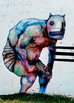 Argentinian street artist, Jaz (5)
