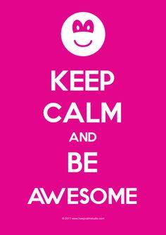 keeo calm... | keep calm | iTeach with iPads