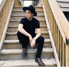 Nice hat looks good Jacky Jack Avery, Future Boyfriend, Future Husband, Why Dont We Imagines, New Hope Club, Why Dont We Boys, Zach Herron, Corbyn Besson, Boy Bands