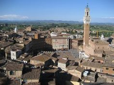 Sienna Italy Trip Tips