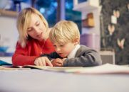 Why Reading the Same Book Repeatedly Is Good for Kids   (Even If It Drives You Nuts)