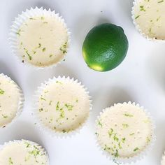 This week I whipped up some dairy-free, vegan Mini Key Lime Pies using @minimalistbaker 's recipe! Tart, creamy, sweet and satiating. A great way to tame your sweet tooth without all the fat and sugar of traditional Key Lime Pie! #kitchyliving #foodblog #foodie #keylime #pie #dessert