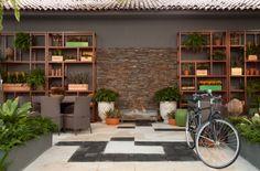 Casa Cor 2015 promove sustentabilidade e brasilidade na decoração e arquitetura