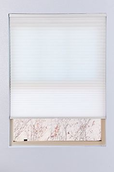 Shade Outdoor Window Blinds Light Filtering Roll Up Blinds with Valance for Garden,Patio,Gallery,Balcony 20 W x 36 L Brown