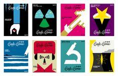 ヴィジュアルコミュニケーションの奇才、ノーマ・バーによる「Graphic Storytelling」レクチャーイヴェント « WIRED.jp