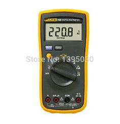 67.89$  Watch here - http://alixpe.worldwells.pw/go.php?t=32637919128 - 1pcs Authentic New FLUKE 15B F-15B F15B Digital Multimeter Meter warranty