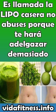 Healthy Juices, Healthy Drinks, Healthy Eating, Diet And Nutrition, Clean Eating Recipes, Easy Healthy Recipes, Natural Body Detox, Weight Loss Juice, Creme Anti Age