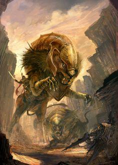 Project DUNE : Corrino Soldier VS Atreides Soldier by anacathie on DeviantArt Frank Herbert, Dune Series, Dune Art, Anime Fight, Ex Machina, Sci Fi Books, Sci Fi Art, Art For Sale, Amazing Art