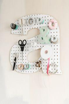 Dicas DIY para organizar!