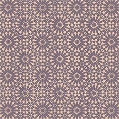Papel de parede alhambra pessego Calu Fontes