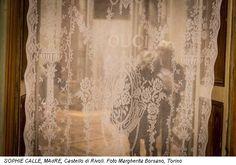 Sophie Calle, MAdRE. Castello di Rivoli