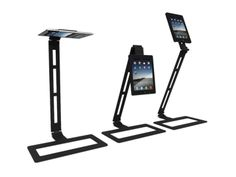 iPad Stand,,,, this one may be my fav.
