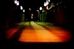 blurry street shot Paris #2 #blur #Paris #street #photography